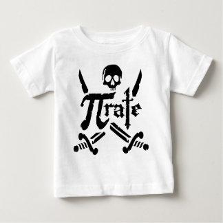 Pi Rate T Shirt