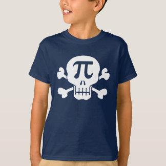 Pi rate T-Shirt