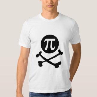 pi-rate tee shirt