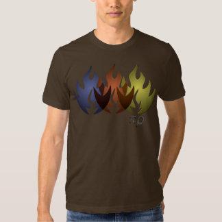Pi Rho (pyro) Shirts