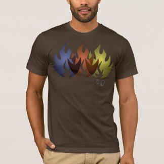Pi Rho (pyro) T-Shirt