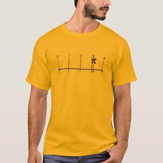 Pi scale T-Shirt