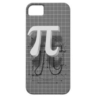 Pi Symbol Art Case For The iPhone 5