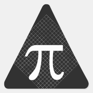 Pi Symbol Stickers Pi Day Gift