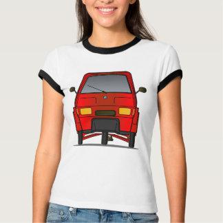 Piaggio Ape Womens T-Shirt