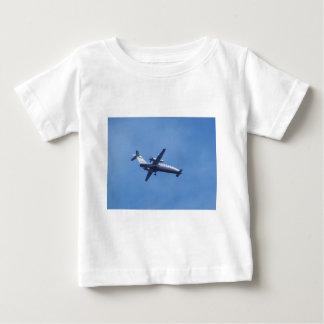 Piaggio P180 Aircraft Baby T-Shirt