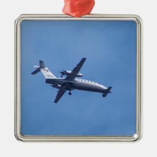 Piaggio P180 Aircraft Christmas Ornament
