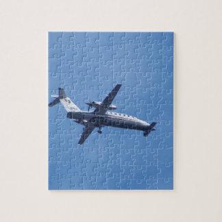 Piaggio P180 Aircraft Jigsaw Puzzle