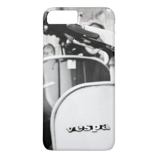 Piaggio Scooter Italy iPhone 7 Case