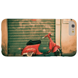 Piaggio Scooter Italy Rome iPhone 6 Case