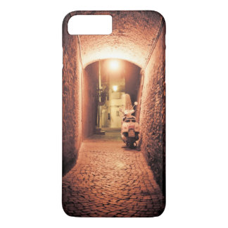 Piaggio Scooter Italy Rome iPhone 7 Case