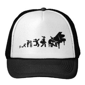 Pianist Trucker Hat