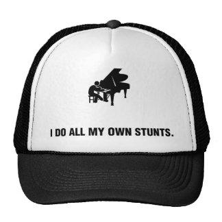 Pianist Hats