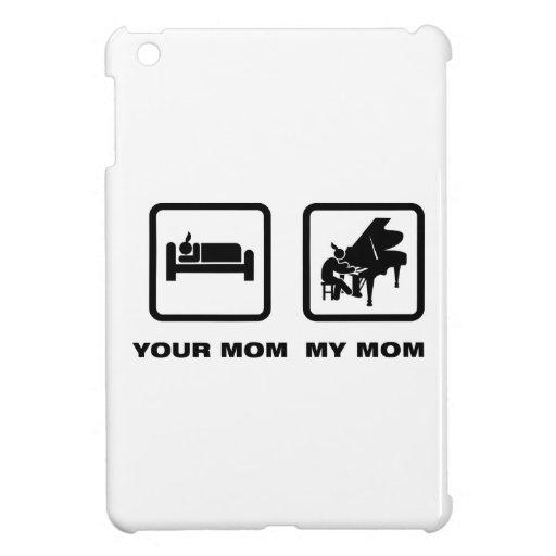 Pianist iPad Mini Cases