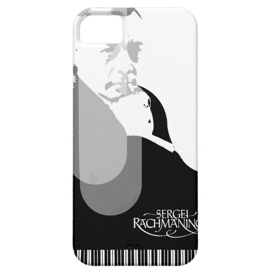pianist iPhone 5 cases