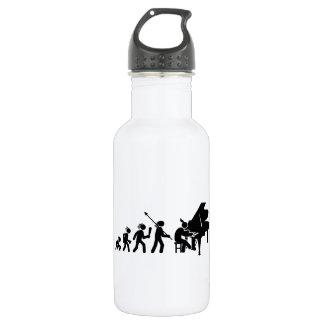 Pianist 532 Ml Water Bottle