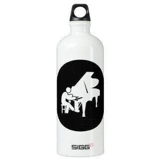 Pianist SIGG Traveller 1.0L Water Bottle