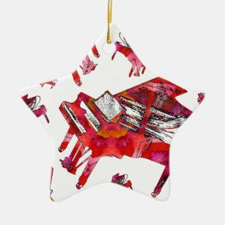 Piano 01.jpg ceramic star decoration