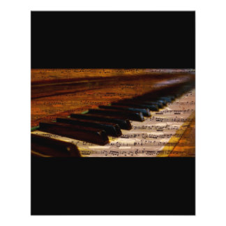 piano-317026 PIANO NOTES SHEET MUSIC SONGWRITER SO 11.5 Cm X 14 Cm Flyer