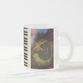Piano Art Mug