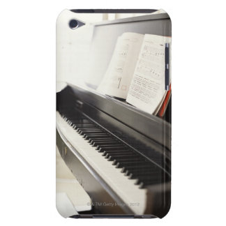 Piano Barely There iPod Case