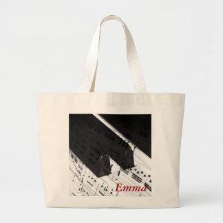 Piano Book Bag Gift