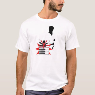 Piano Chop! T-Shirt