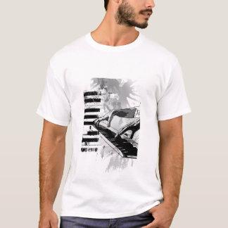 piano classical music T-Shirt