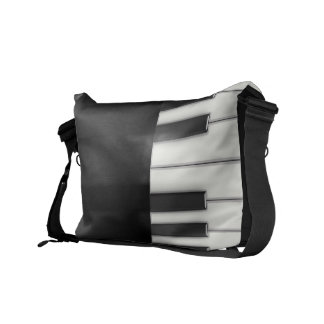 Piano Commuter Bag