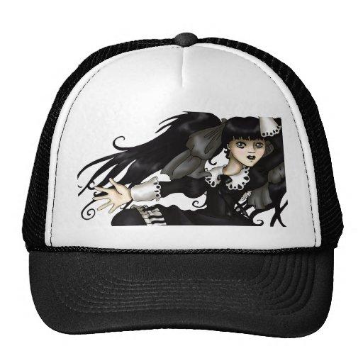 Piano Dance Trucker Hat