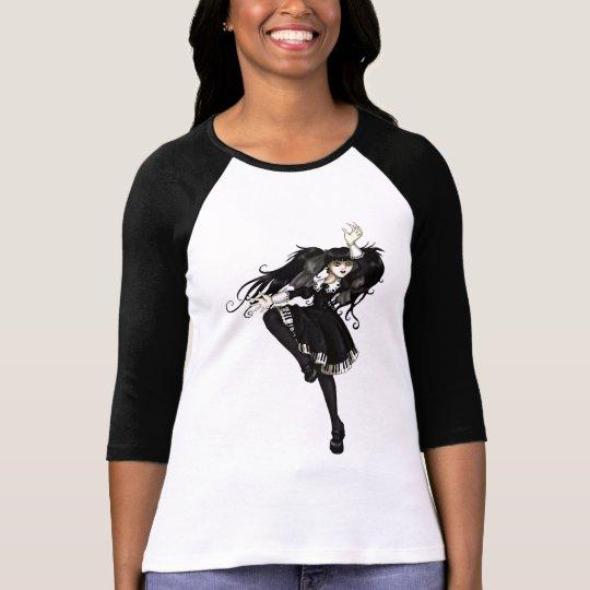 Piano Dance T-Shirt