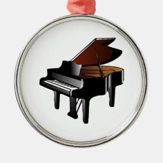 Piano Ornaments