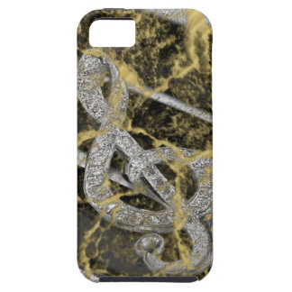 Piano Gclef iPhone 5 Cases