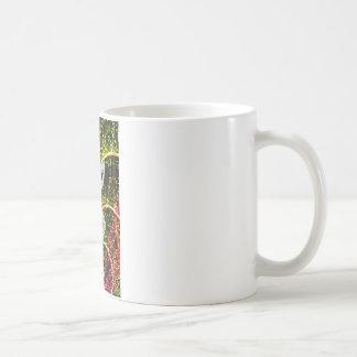 Piano Gclef Symbol Coffee Mug