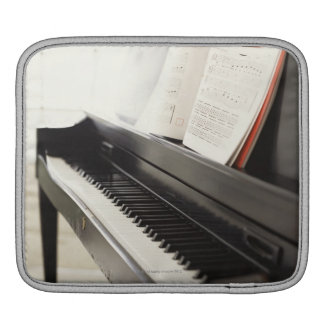 Piano iPad Sleeve