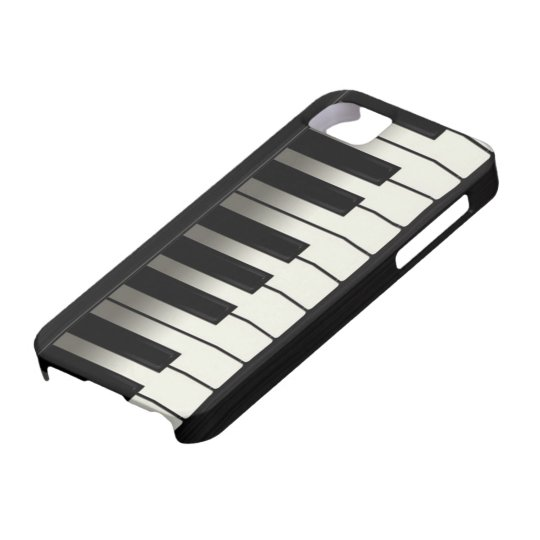 Piano iPhone 5 Case