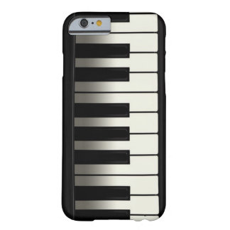 Piano iPhone 6 case