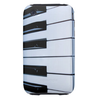 Piano iphone Cover iPhone 3 Tough Cover