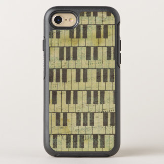 Piano Key Music iPhone 6/6s Phone Otterbox