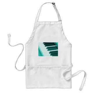 Piano Keyboard Standard Apron