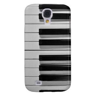 Piano Keyboard Custom Samsung Galaxy S4 Case