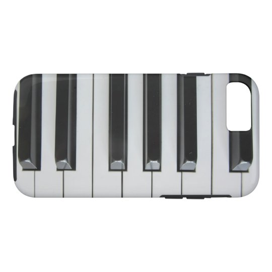 Piano Keyboard iPhone 8/7 Case