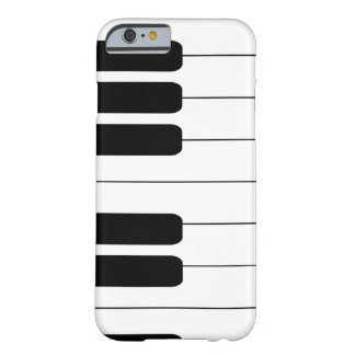 Piano Keyboard Phone Case
