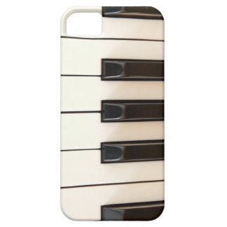 Piano Keys Barely There iPhone 5 Case