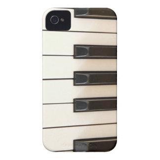 Piano Keys Case-Mate iPhone 4 Case
