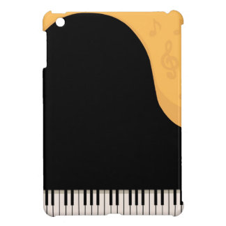 Piano Keys Cover For The iPad Mini