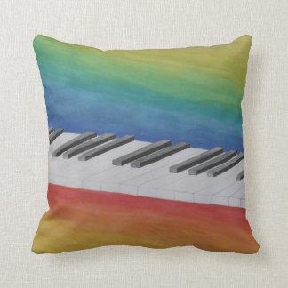 Piano Keys Cushions