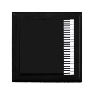Piano Keys Gift Box