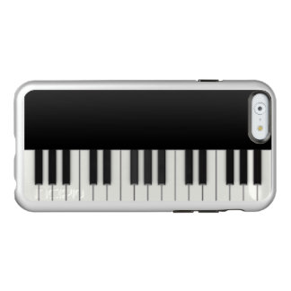 Piano Keys Incipio Feather® Shine iPhone 6 Case