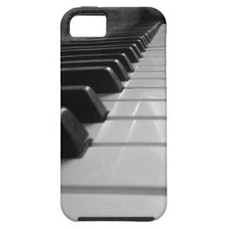 Piano Keys iPhone 5 Case